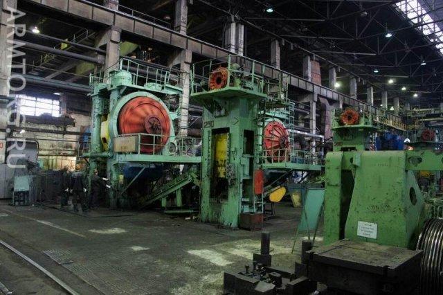 безопасность труда в кузнечно-штамповочных цехах мижайлова в.л буренин в.в